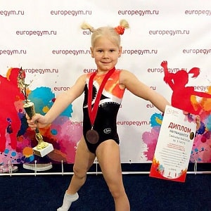 Europegym Championship